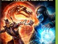 Mortal Kombat Xbox 360 Cover
