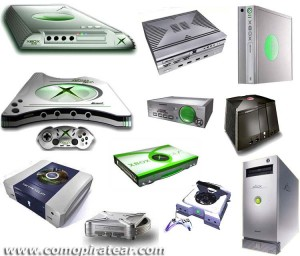 New generation of consoles