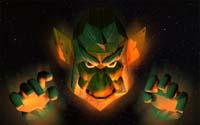 Andross Star Fox 64 3D