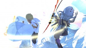el shaddai veil weapon