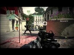 Call of Duty Modern Warfare 3 Multiplayer Archives - Video