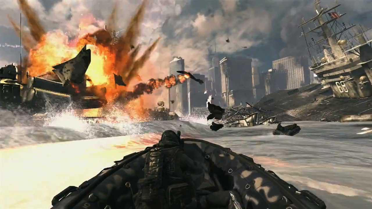 Modern Warfare 3 Campaign Archives - Video Game News