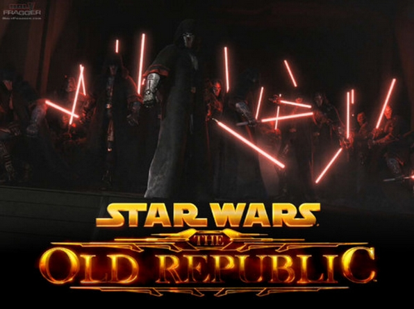 Star Wars the old republic the wait is over