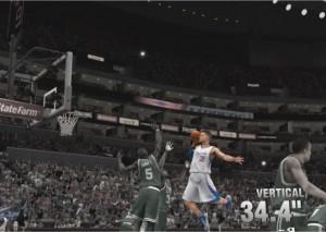 NBA 2K13 Blake Griffin